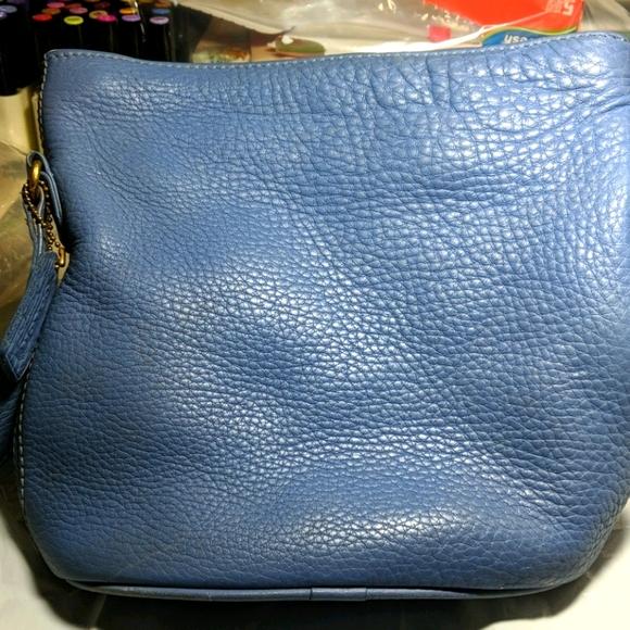 Coach Vintage Sonoma Bucket Bag